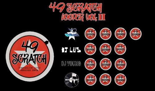 49 Scratch Looper Vol 2