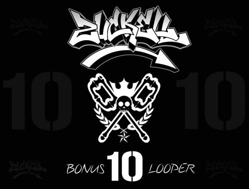 Zuckell Bonus Looper 10