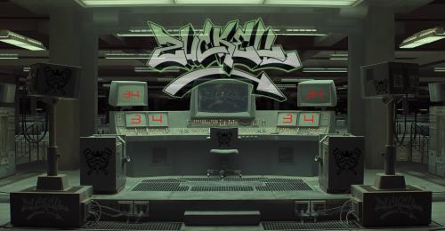Zuckell - Looper 34