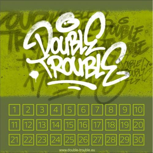 Double Trouble Looper 2020