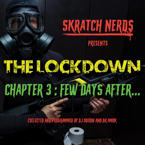 Skratch Nerds - The Lockdown - Chapter 3: A Few Days After