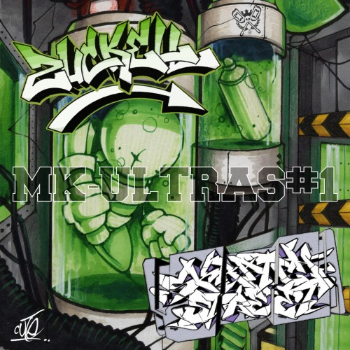 Zuckell & Skratch Street - MK Ultras Looper 1