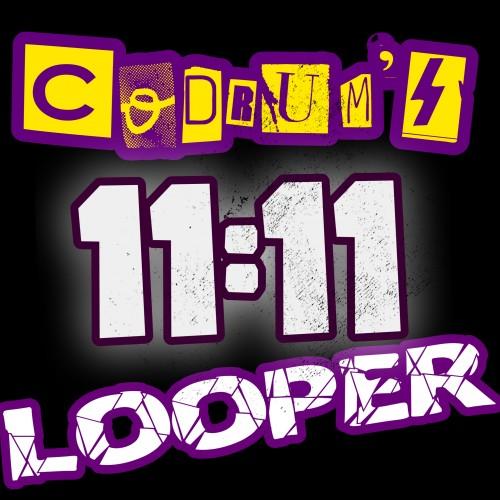 Codrum's 11:11 Looper