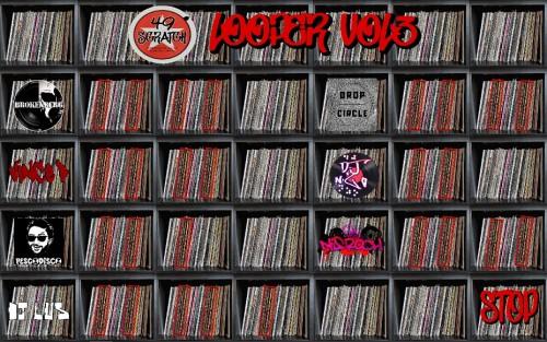 49 Scrratch Looper Vol3