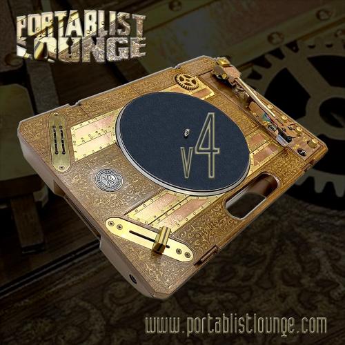 Portablist Lounge Looper 2020