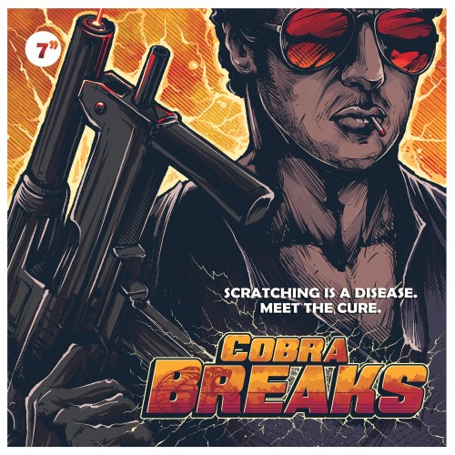 Cobra Breaks by Bihari
