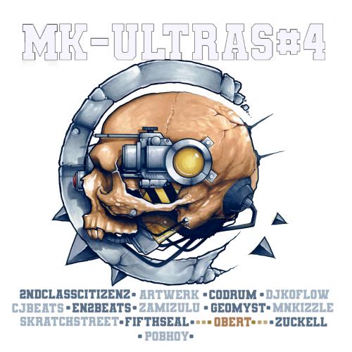 MK Ultras 4