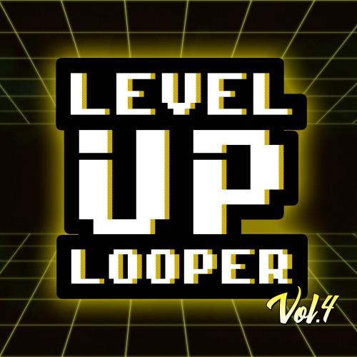 LEVEL UP VOL.4