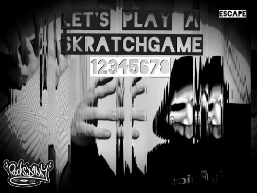 Skratchgame-Looper
