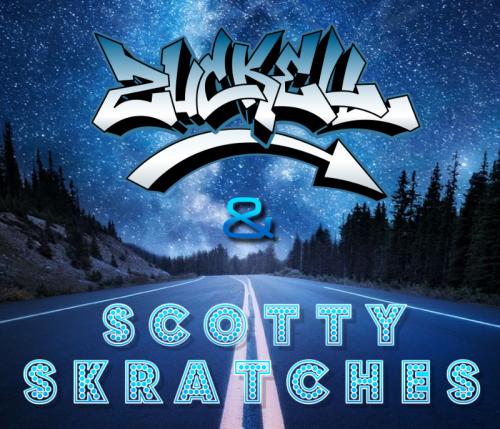Zuckell & Scotty Skratches Looper