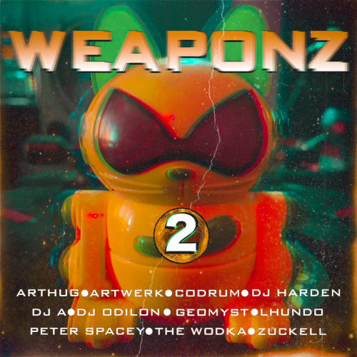 Artwerk - Weaponz 2.0