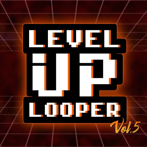LEVEL UP VOL.5
