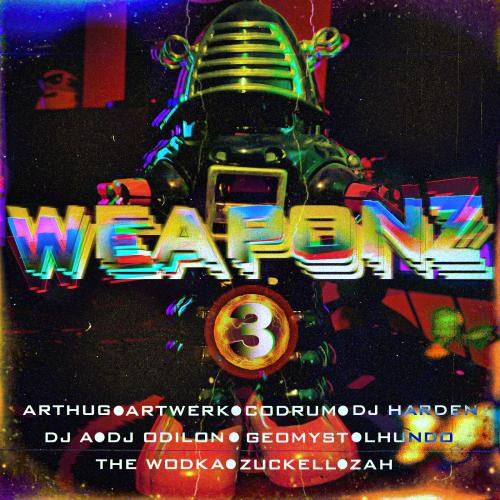 Artwerk - Weaponz 3.0