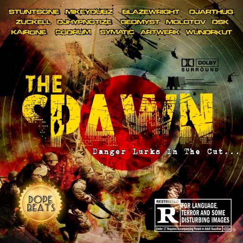Codrum - The Spawn