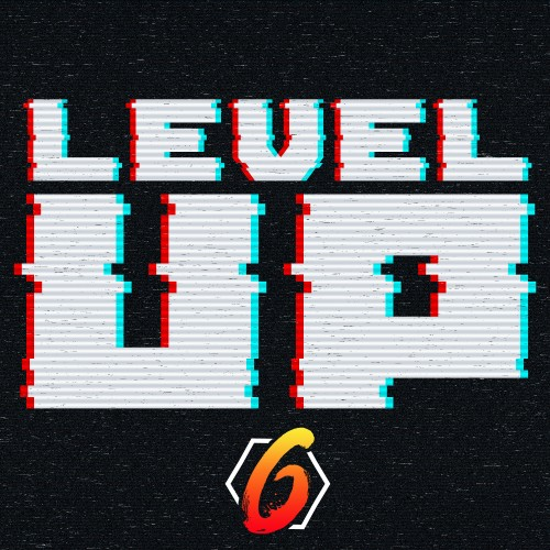 Level Up Looper Vol.6
