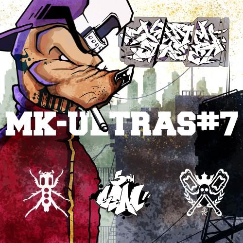 MK Ultras 7