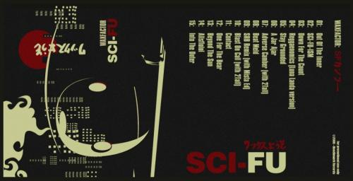 WaxFactor - Sci Fu - Free download from Rhythmic Incursions...