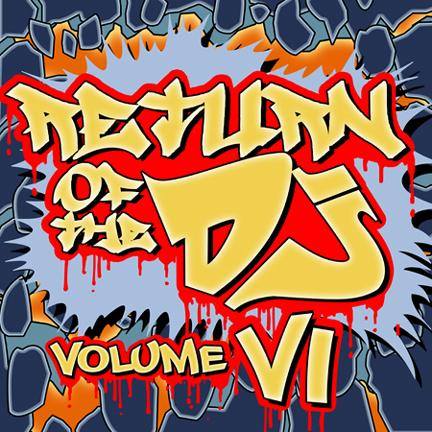 Bomb HipHop - Return Of The Dj Volume 6