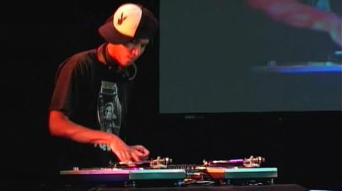 The Foundation: DMC DJ Exhibition @ Kennedy Center