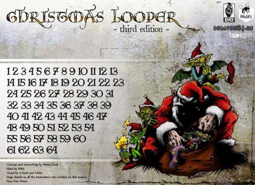 Christmas Looper 3