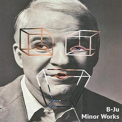 B-Ju - Minor Works [2006-2010]
