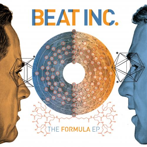 Beat Inc - The Formula