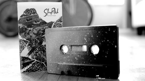 SlowPitch - Ghost Fossil EP