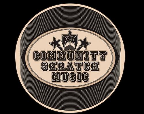 Community Skratch Skipless Record Kick Starter