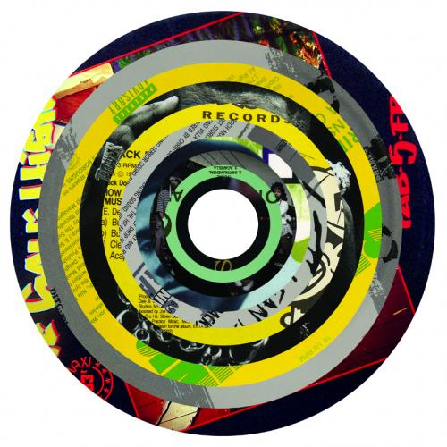 Cut & Paste Records - Combinations from the Masters
