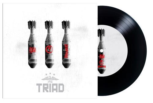 "TRIAD Breaks 7"""