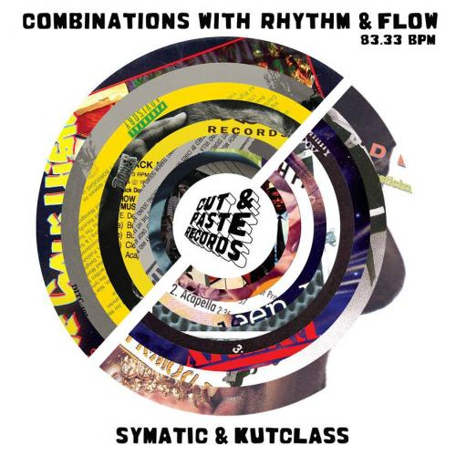 """7"""" Combinations with Rhythm and Flow"""