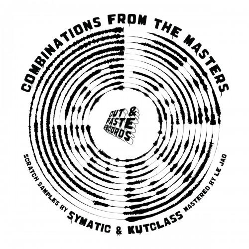 Symatic & Kutclass - Combinations From The Masters Digi