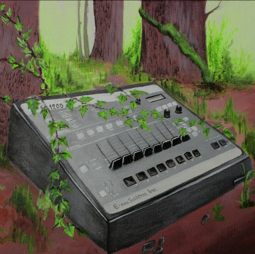 Funkonami - Deep Into The Forest