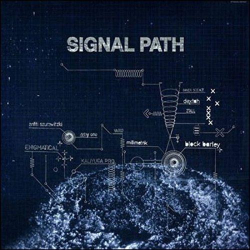 Signal Path - Various Artists - 2x vinyl out now...