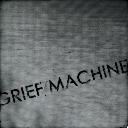 Lorn - Grief Machine 12 inch