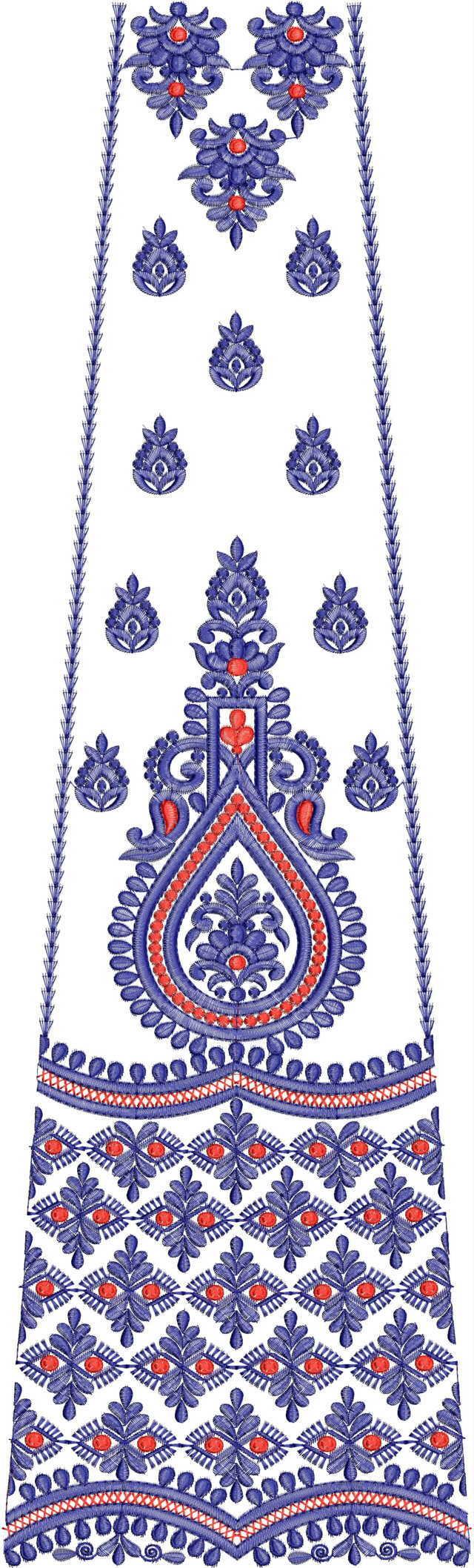 tedeex_design_chn_lehenga-chain-stitch