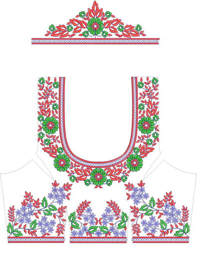 tedeex_design_cor_blouse-choli-cording