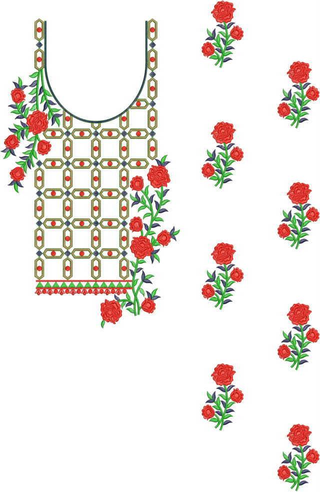 tedeex_design_chn_single-head-dress-chain-stitch