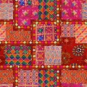 Ethnic Print Design