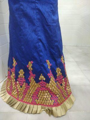 Embroidery Designs of Lehenga