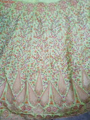 Embroidery Designs of lehengha
