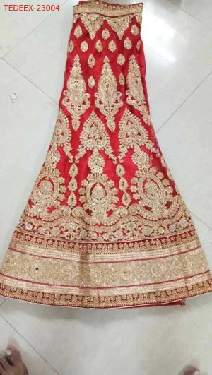Bridal Lehengha Full set