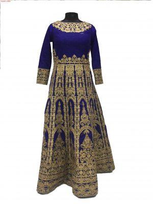 Lehengha Kali / Anarkali / Gown