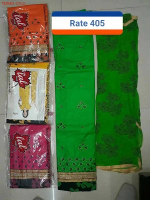 daman dress design