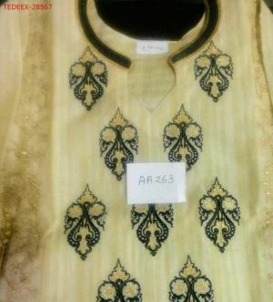 Daman dress