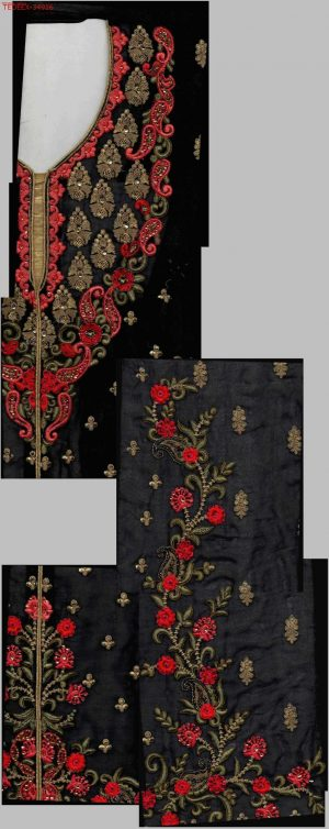 shervani dress