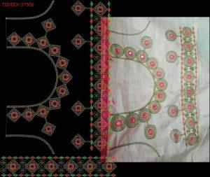 les blouse{only consept design}