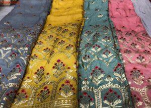 daman concept garment