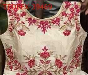 blouse choli