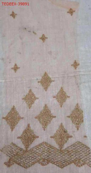 gliter dori concept daman all over garment